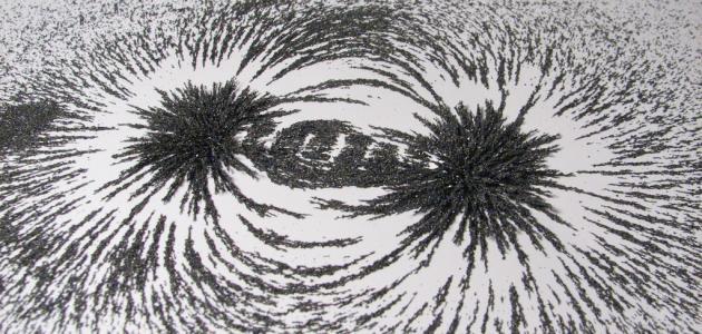 مفهوم الحقل المغناطيسي