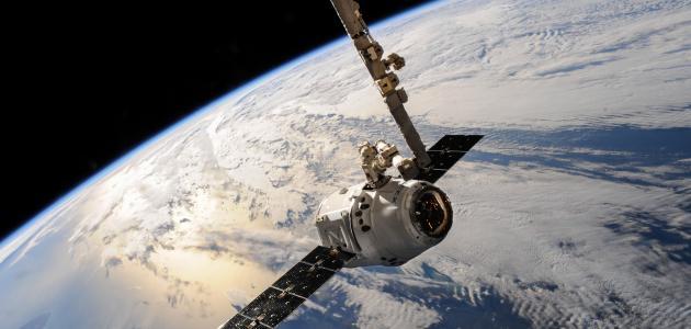 تعريف غزو الفضاء