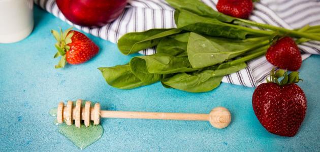 عالم التغذية الصحية