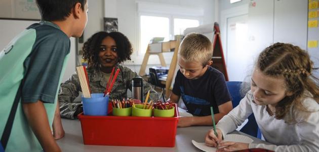 طرق وأساليب تعليم مهارات السلوك التكيفي