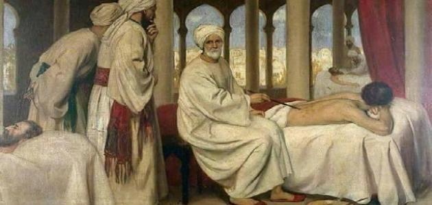 عالم وطبيب فارسي