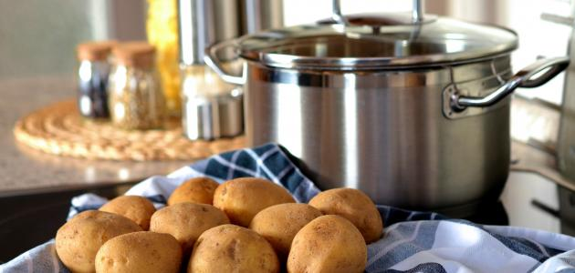 فوائد البطاطس لزيادة الوزن