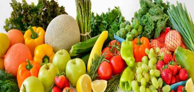 ما هو الطعام المفيد للشعر