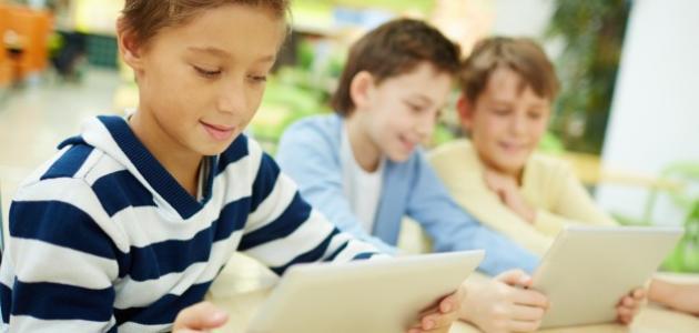 فوائد الإنترنت في التعليم والتعلم - موضوع