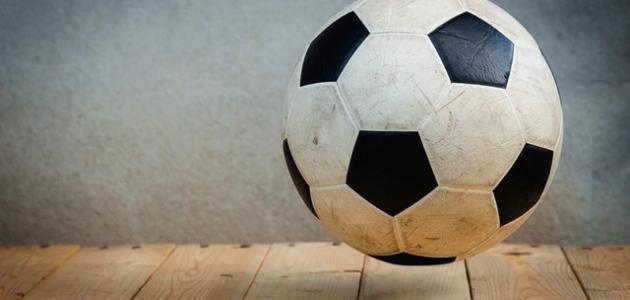طريقة تعلم مهارات كرة القدم