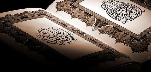الضوابط العلمية والمنهجية للتعامل مع القرآن الكريم