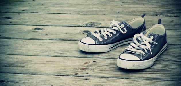 0b40e3fe4 حذاء في الحلم - موضوع