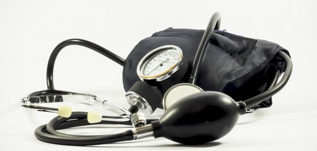 ضغط الدم عند الحامل في الشهر الثامن