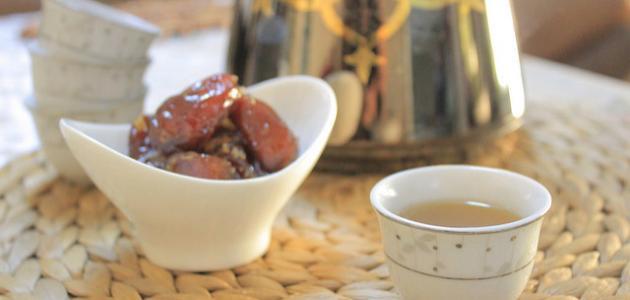 أفضل طريقة لعمل قهوة عربية