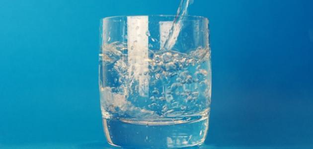 أضرار نقص الماء في الجسم
