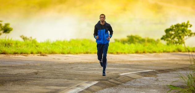 أفضل طريقة للجري