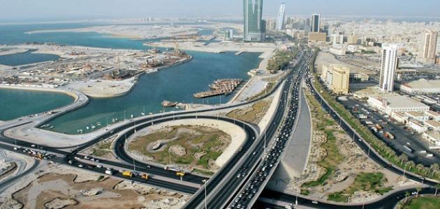 معلومات عامة عن مملكة البحرين