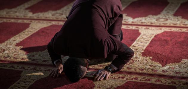 حكم قضاء الصلاة