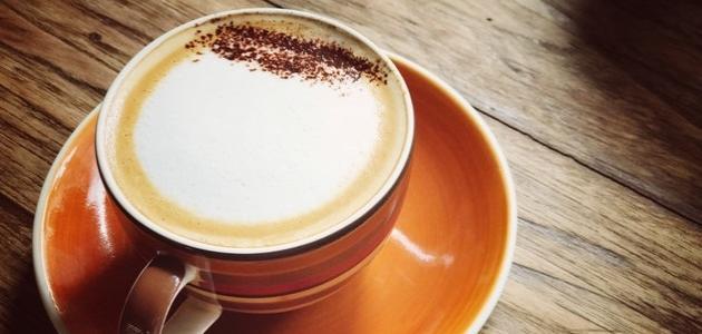 طريقة قهوة الموكا