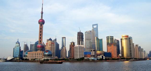 معلومات عامة عن دولة الصين