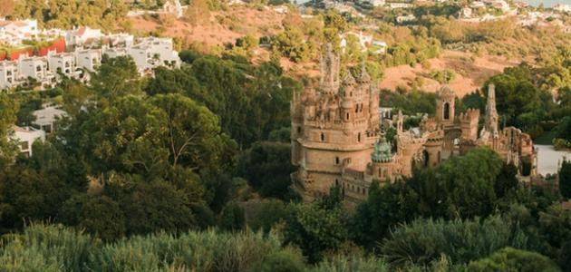 أفضل مدينة سياحية في أسبانيا