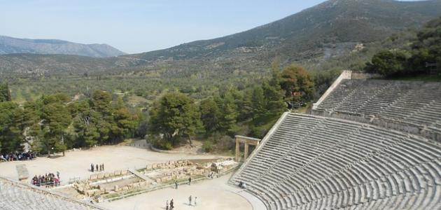 معلومات عن دولة اليونان