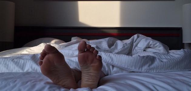 ما هو عدد ساعات النوم الكافية