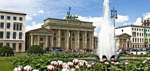 مدن سياحية في ألمانيا