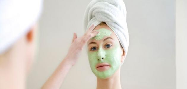وصفات طبيعية سهلة لتبييض الوجه