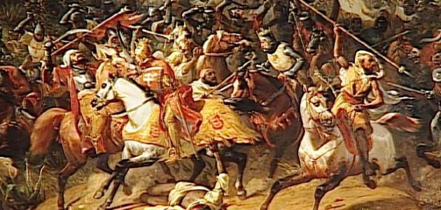 متى بدأت الحروب الصليبية
