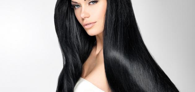 وصفات لزيادة كثافة الشعر ونعومته