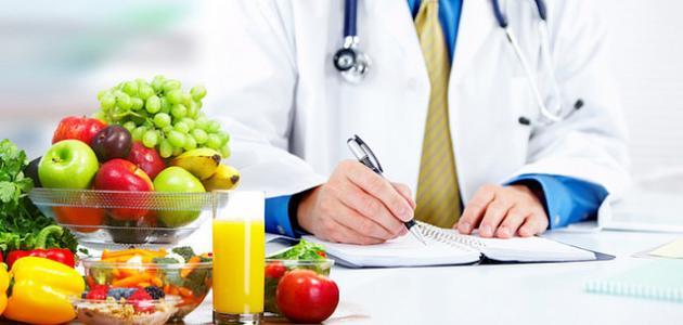 ماذا يأكل مريض ضغط الدم المرتفع
