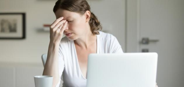نقص كريات الدم الحمراء عند النساء