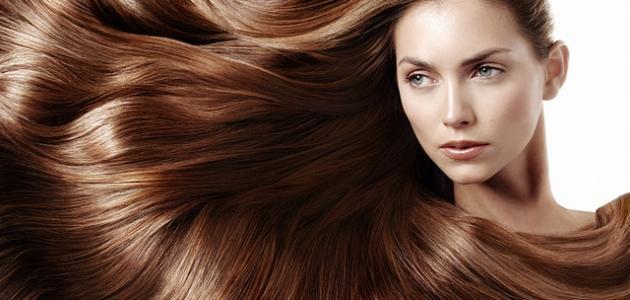 وصفات لجعل الشعر طويلاً