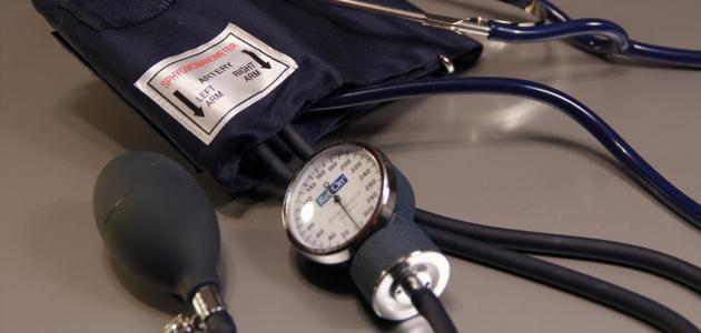 مخاطر ضغط الدم المرتفع