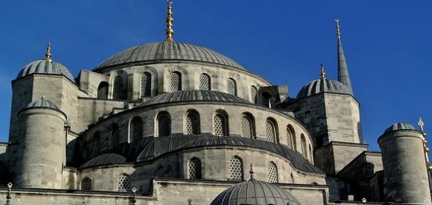 مظاهر الحكم العثماني