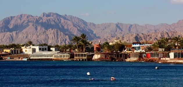 معلومات عامة عن السياحة في مصر