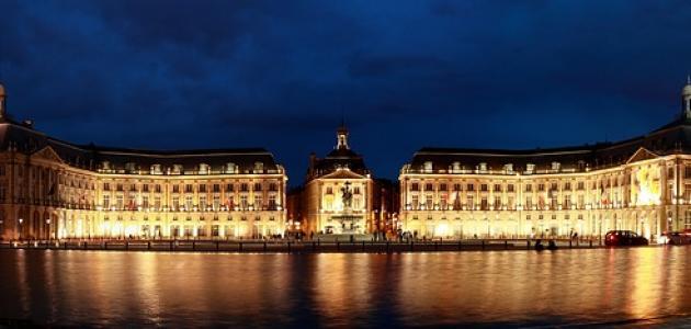 المعالم في فرنسا