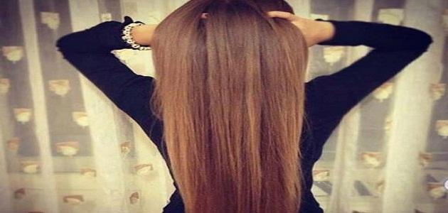 حلم الشعر الطويل