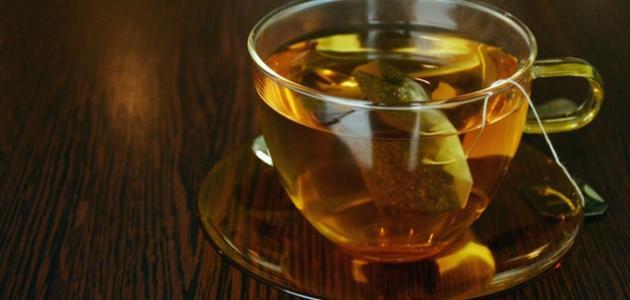 فوائد الشاي الأخضر في تخفيف الوزن