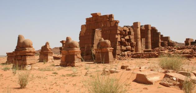 معلومات عن تاريخ السودان