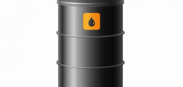 من ماذا يتكون البترول