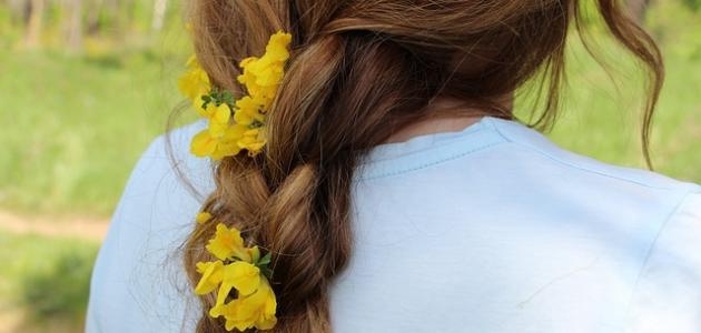 وصفات طبيعية فعالة لمنع تساقط الشعر