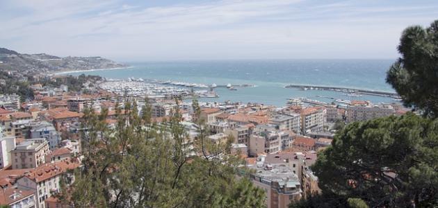 مدينة سان ريمو