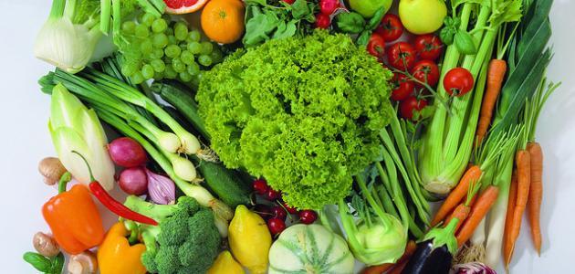 أغذية ترفع ضغط الدم المنخفض