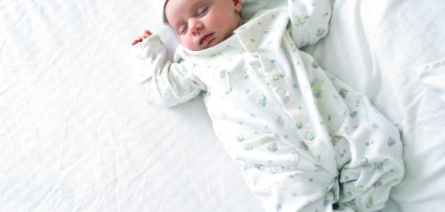 حلمت انى ولدت ولد