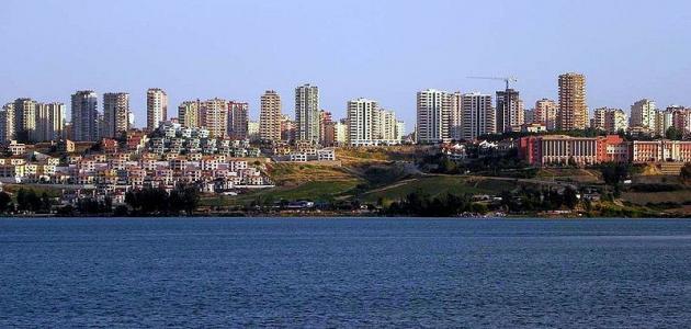 معلومات عن مدينة أضنة التركية