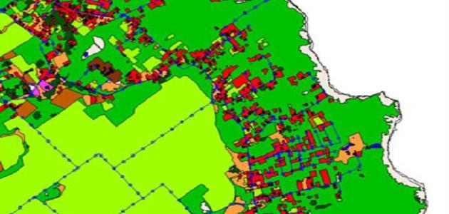 ما هي مجالات جغرافية السكان