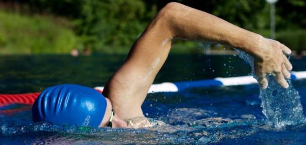 فوائد السباحة يومياً