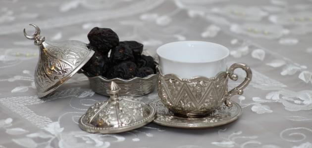 فوائد أكل الرطب في رمضان