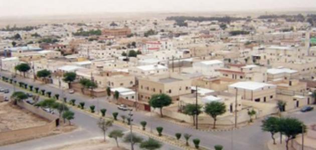 محافظة قرية العليا