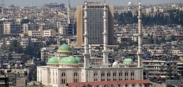 محافظة حلب الحرة
