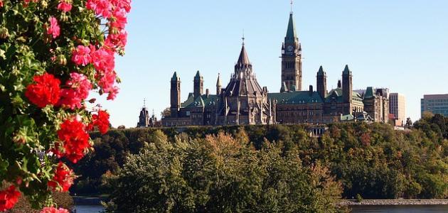 مدن كندا السياحية