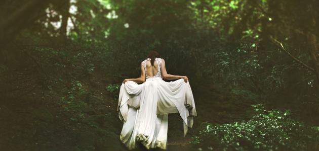 حلمت اني عروس