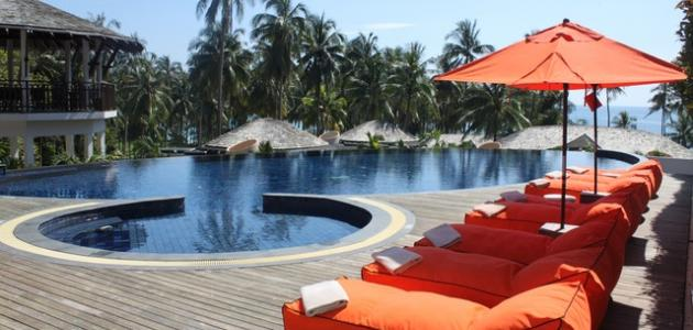أجمل الفنادق العالمية